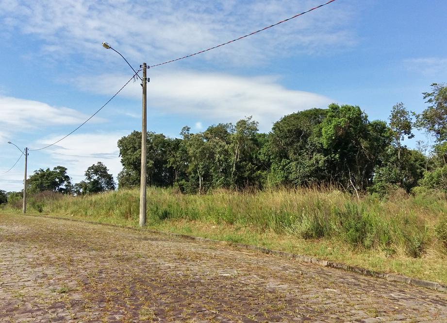 Terrenos no Bairro São Luís da 6ª Légua